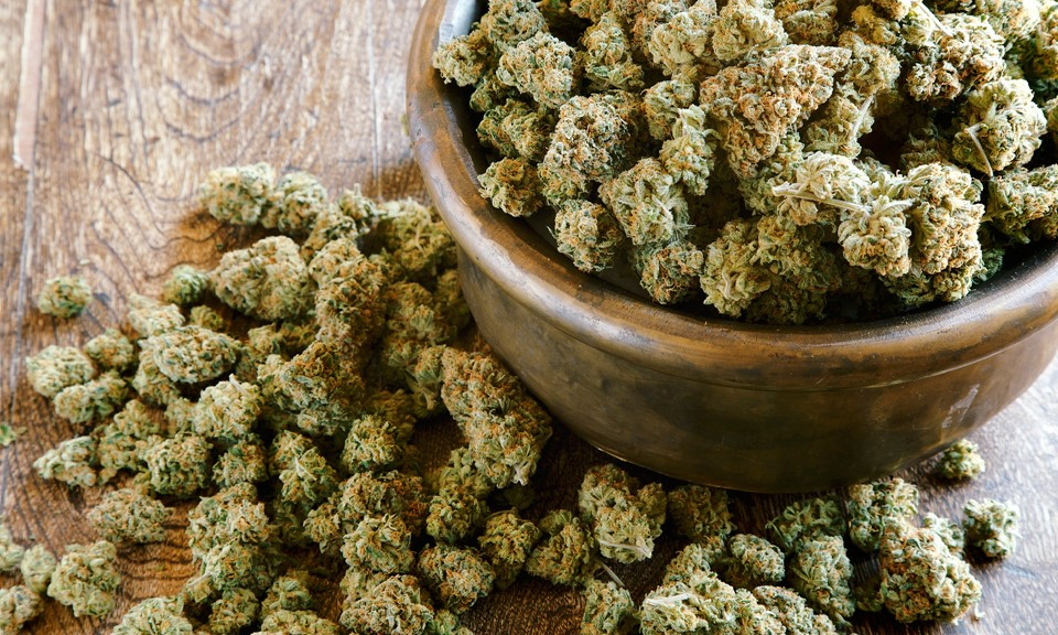 KushCA Presents the 5 Most Popular Weed Strains of 2017 ...